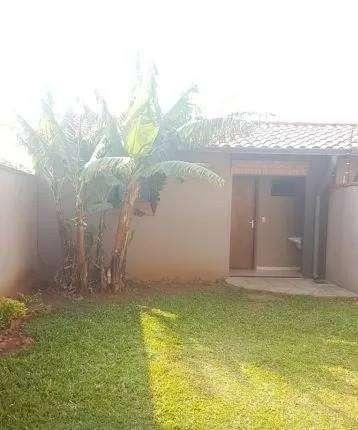 Duplex en Fernando de la Mora zona Norte A1634 - 1