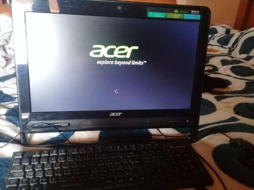 Computadora Acer