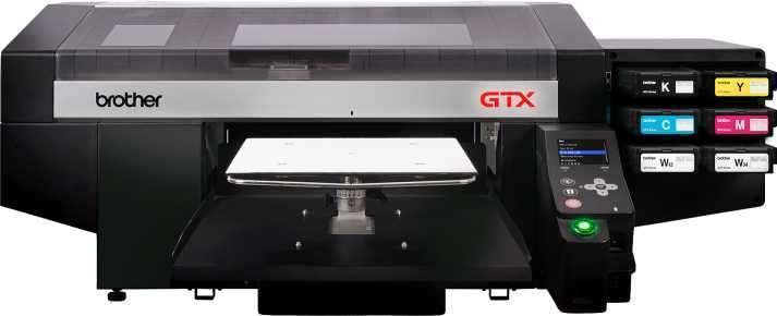 Impresora Textil Brother GTX - 2