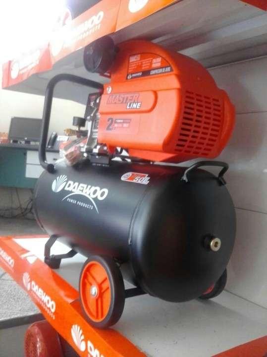 Compresor Daewoo - 1