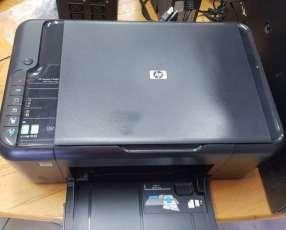 Impresoras hp deskjet f4480 - deskjet 2510