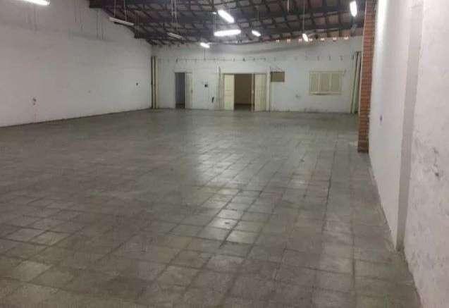 Depósito en el centro de Asunción A1640 - 1