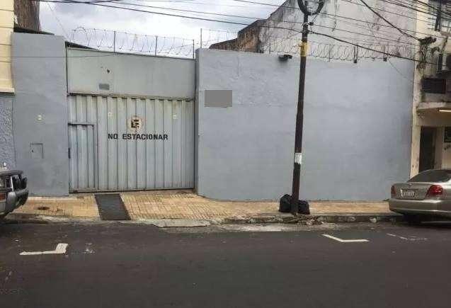 Depósito en el centro de Asunción A1640 - 0