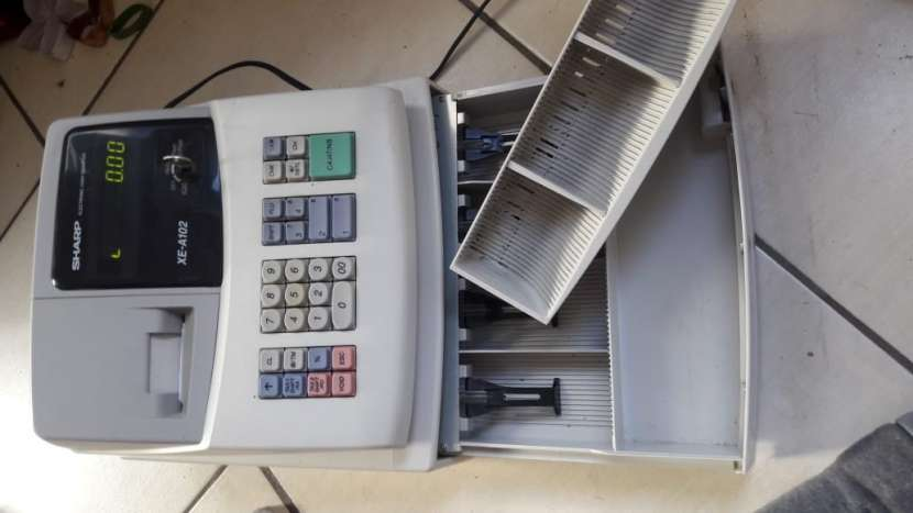 Caja Registradora - 3