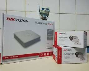 CCTV camaras