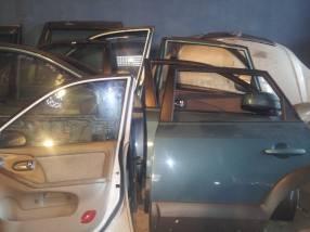 Partes de chaperias para vehículos coreanos