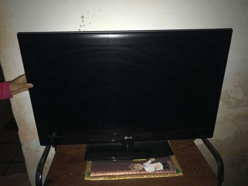 TV Tokyo Smart 32 pulgadas y TV LED LG 32 pulgadas - 3