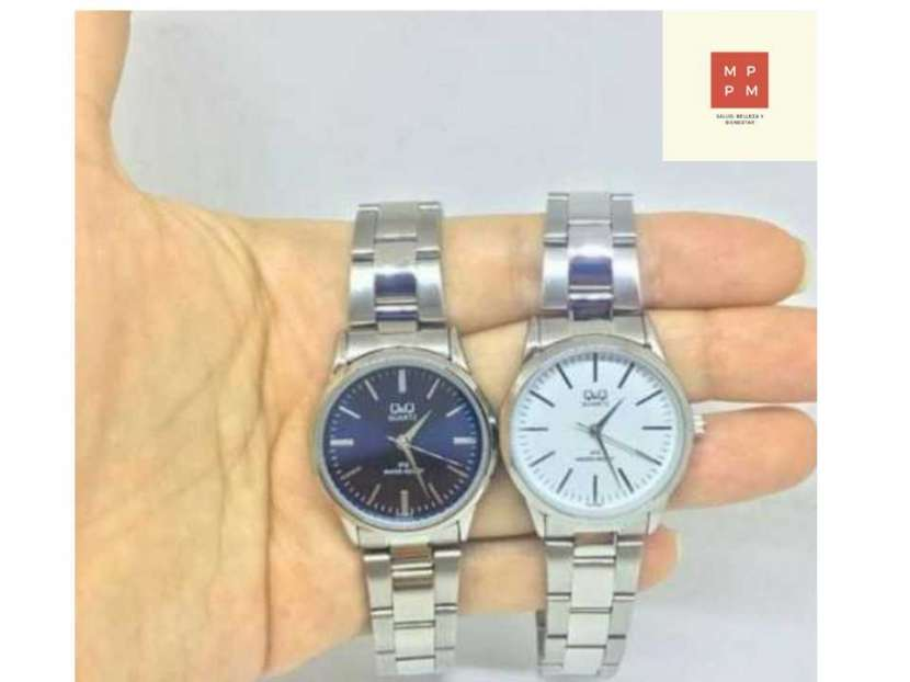 Combo de relojes - 1
