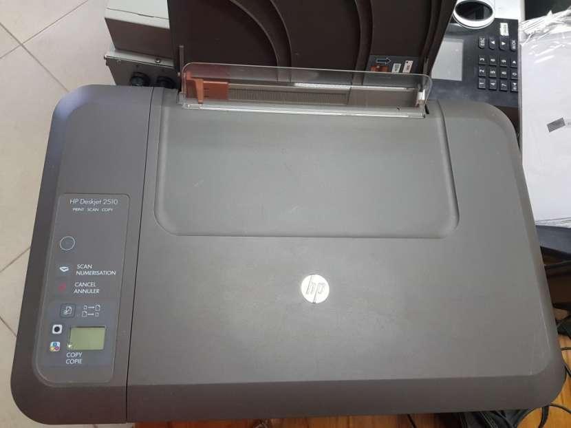 Impresoras hp deskjet f4480 - deskjet 2510 - 2