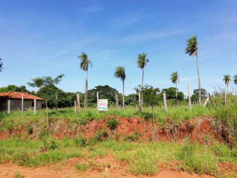 Terreno en Itauguá Km 29 - 0