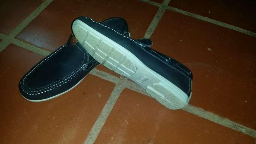 Zapato de vestir Afer six para hombre - 1