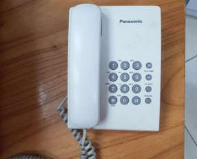 Teléfonos línea baja