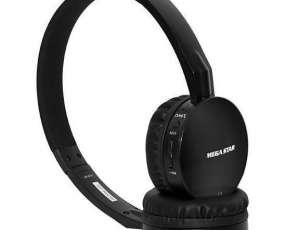 Auricular normal y con Bluetooth