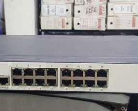 Router Huawei SmartAX MA5626 de 16 puertos