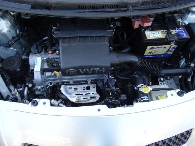 Toyota New Vitz 2005 chapa definitiva en 24 Hs - 7