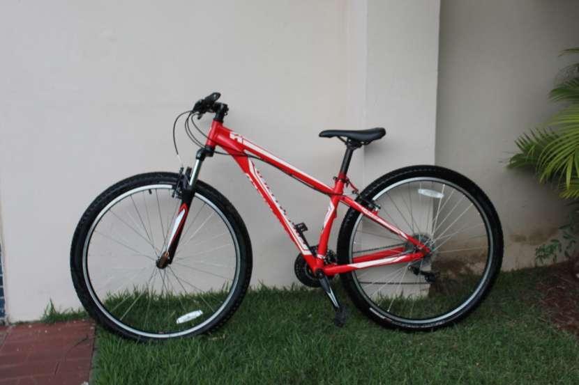 Bicicleta Specialized - 3