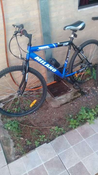 Bicicleta Milano - 0
