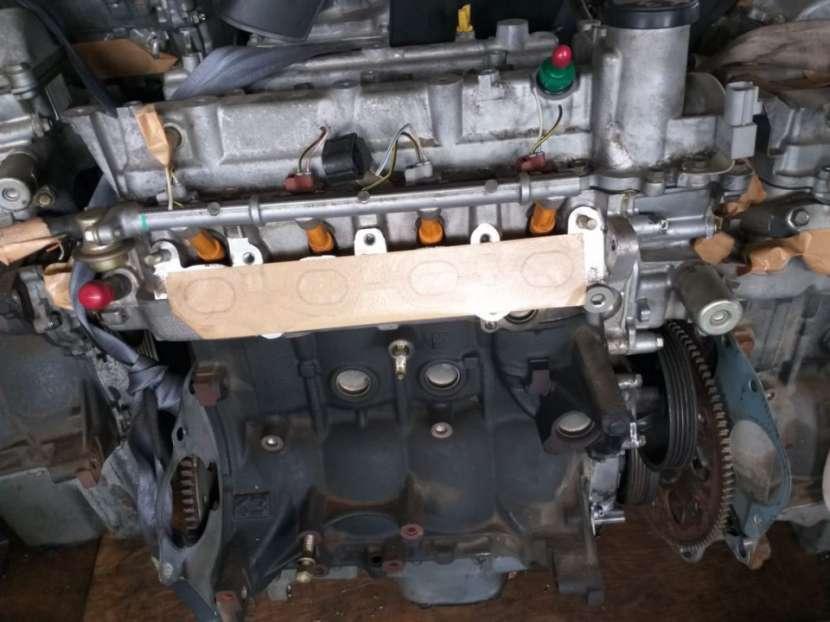 Motor K3 acelerador electrónico - 0