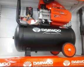 Compresor Daewoo 50 litros