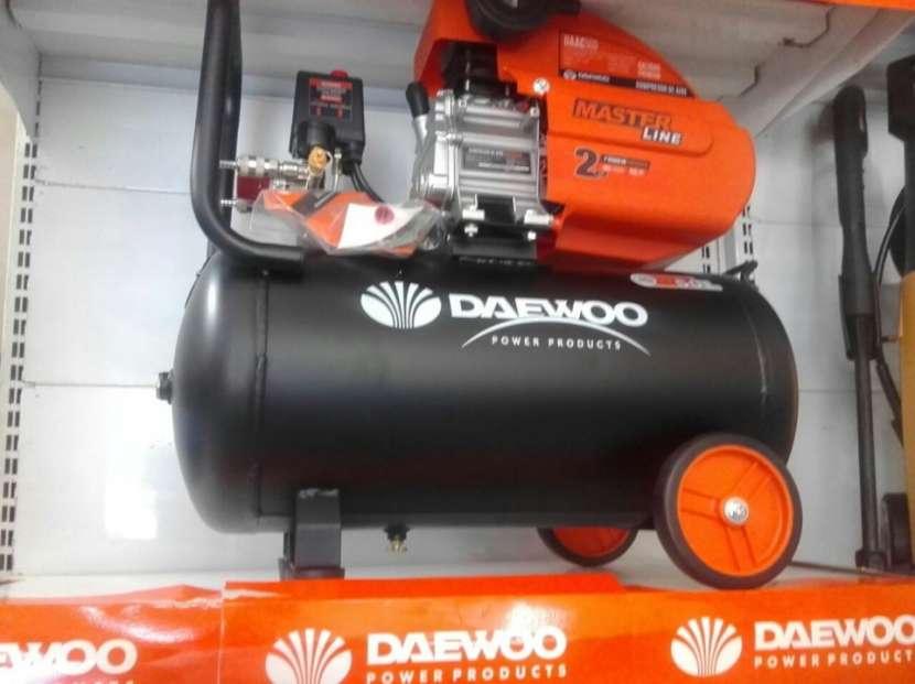Compresor Daewoo - 0