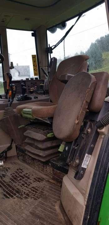 Tractor John deere 6320 Premium 2003 - 2