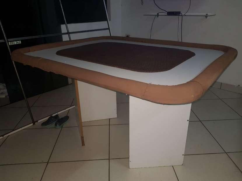 Mesa de poker - 2