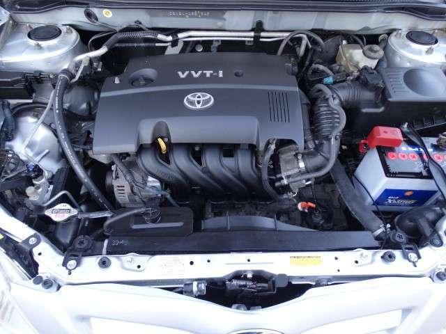 Toyota Runx 2005 - 7