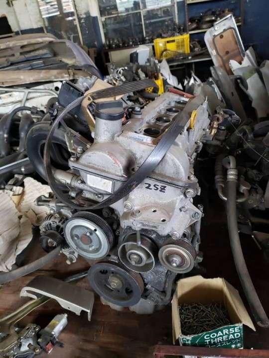 Motor 1NZ 1500 - 2