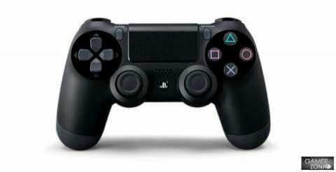 Control nuevo de PS4 - 0