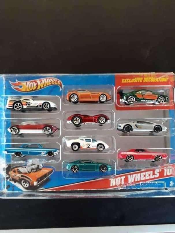Colección de coches - 2