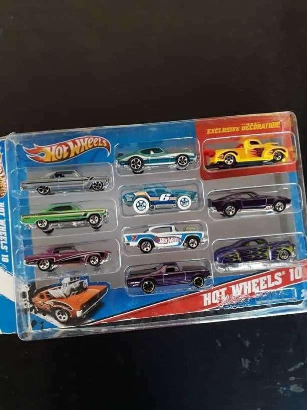 Colección de coches - 3