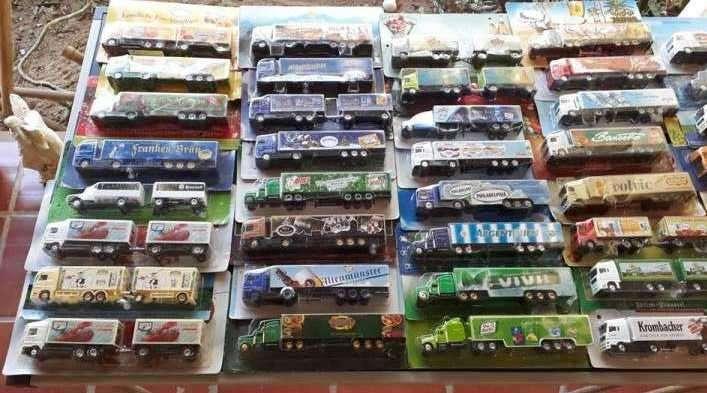 Colección de coches - 4
