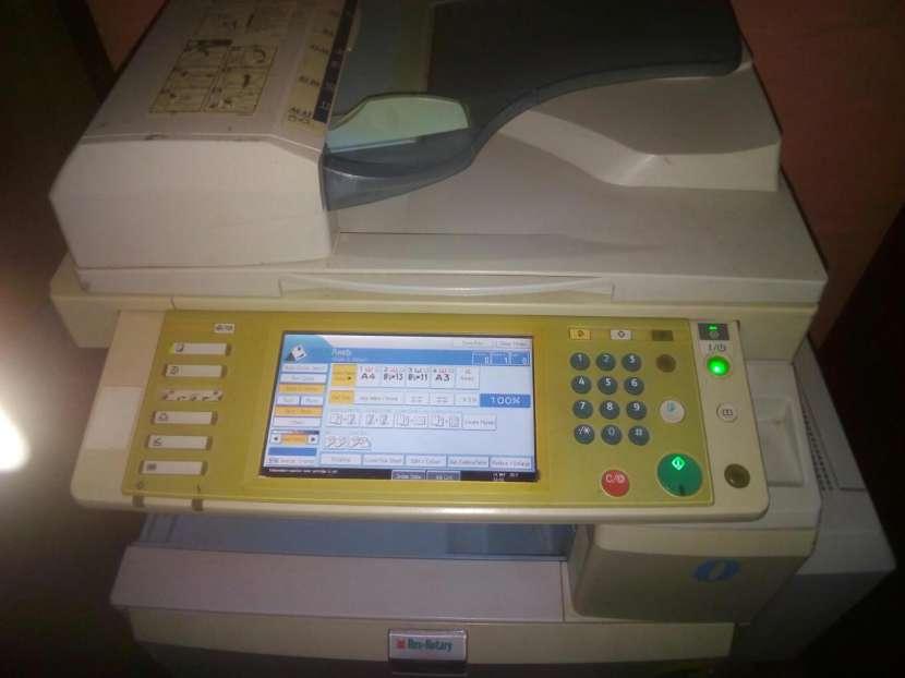 Impresora Digital MP C3001 - 0