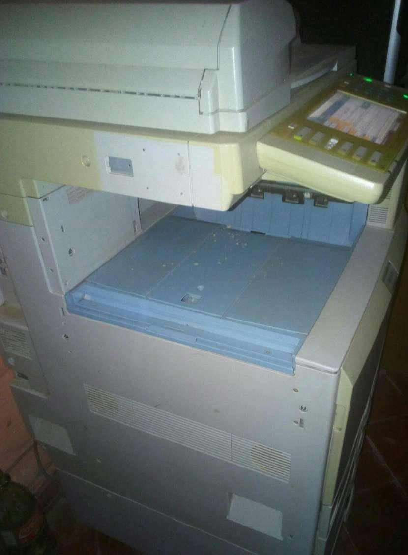 Impresora Digital MP C3001 - 3