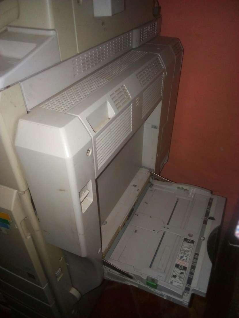 Impresora Digital MP C3001 - 4