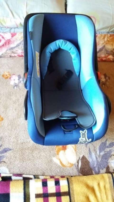 Baby Seat usado - 0