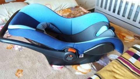 Baby Seat usado - 1
