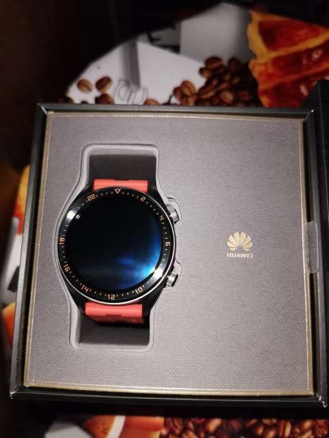 Huawei Watch 2 - 0