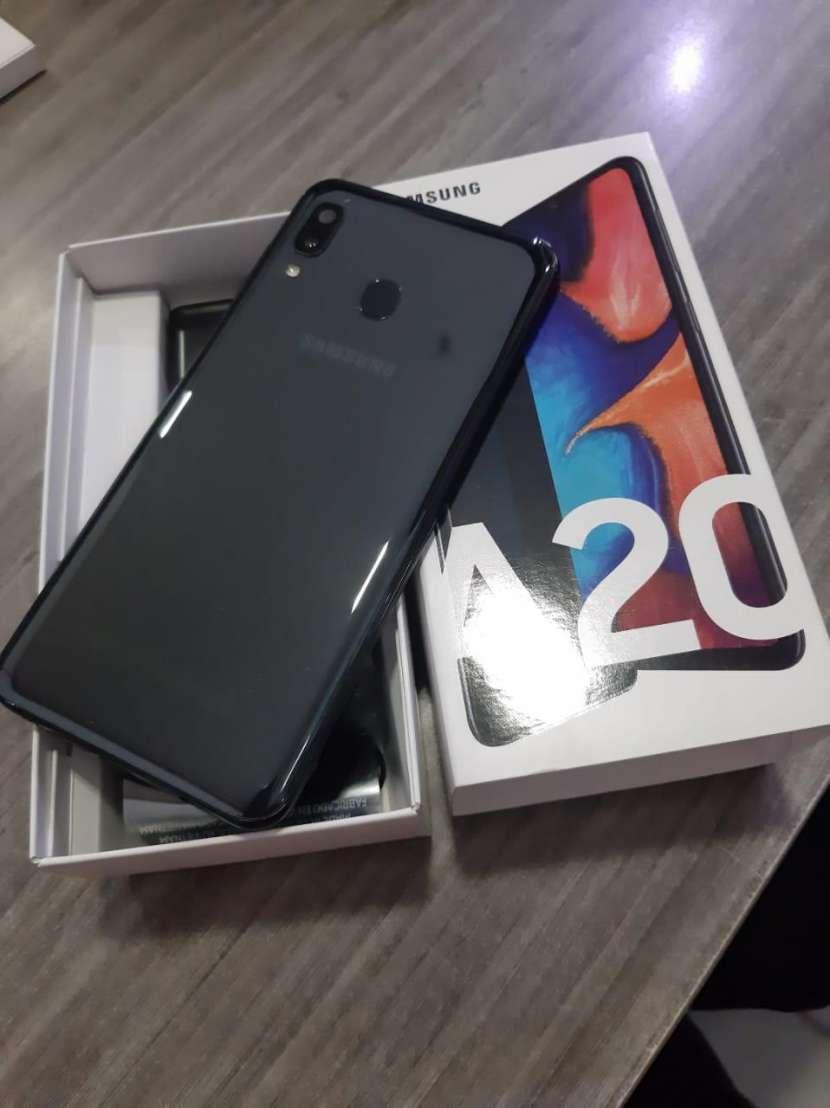 Samsung Galaxy A20 - 0