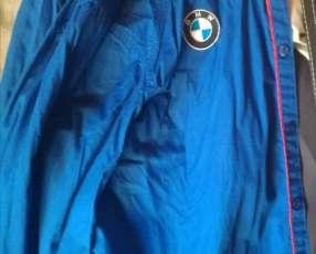 Camisa original BMW mangas largas tamaño M