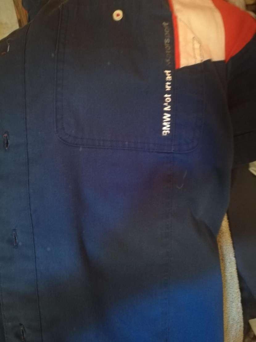 Camisa original BMW - 0