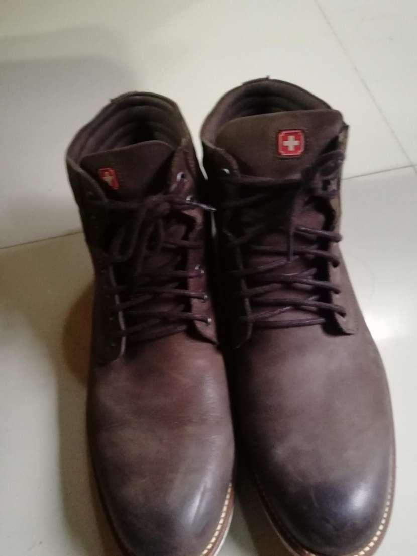 Zapato Swissbrand - 0