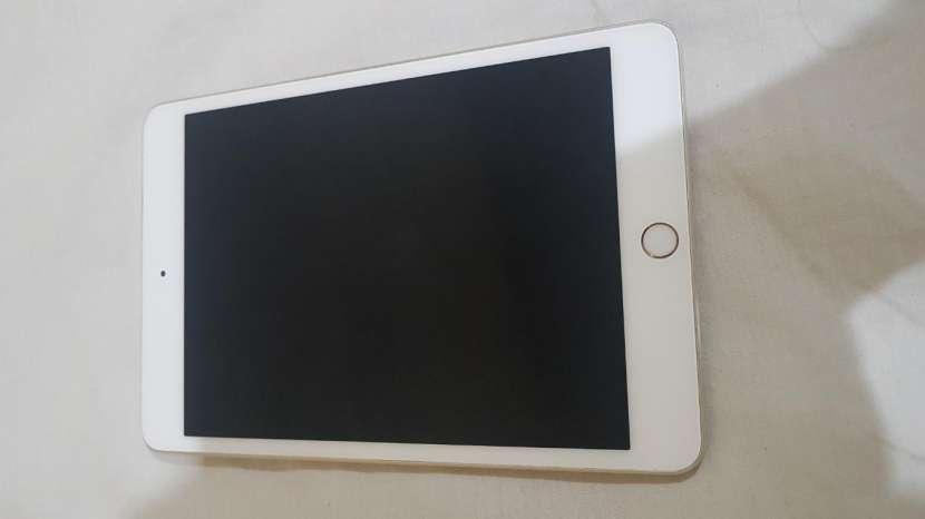 iPad Mini 4 32gb - 0