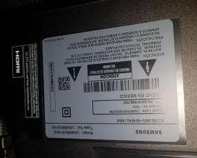 TV Samsung de 49 pulgadas serie 6 para repuesto.