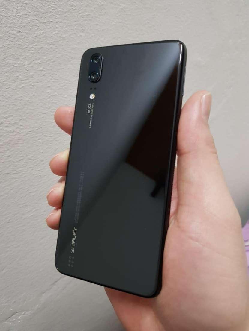 Huawei P20 Leica de 128 gb - 1