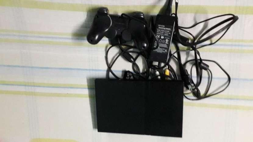 PS2 - 1