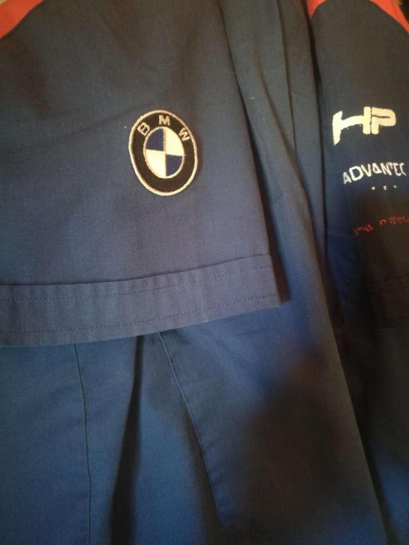 Camisa original BMW - 1