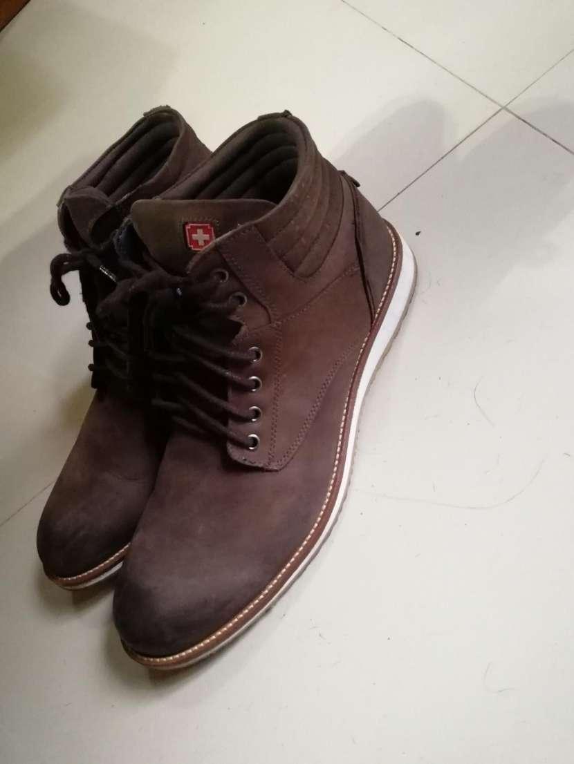 Zapato Swissbrand - 1