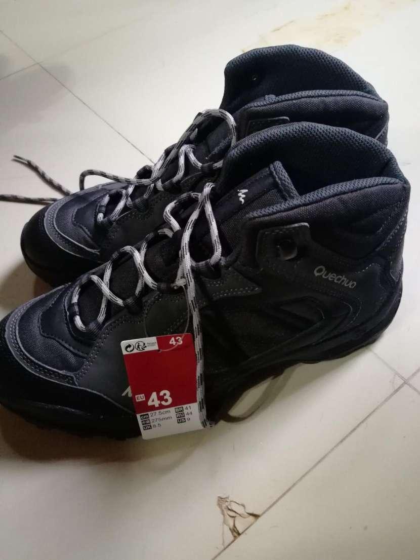 Zapato decathlon - 1