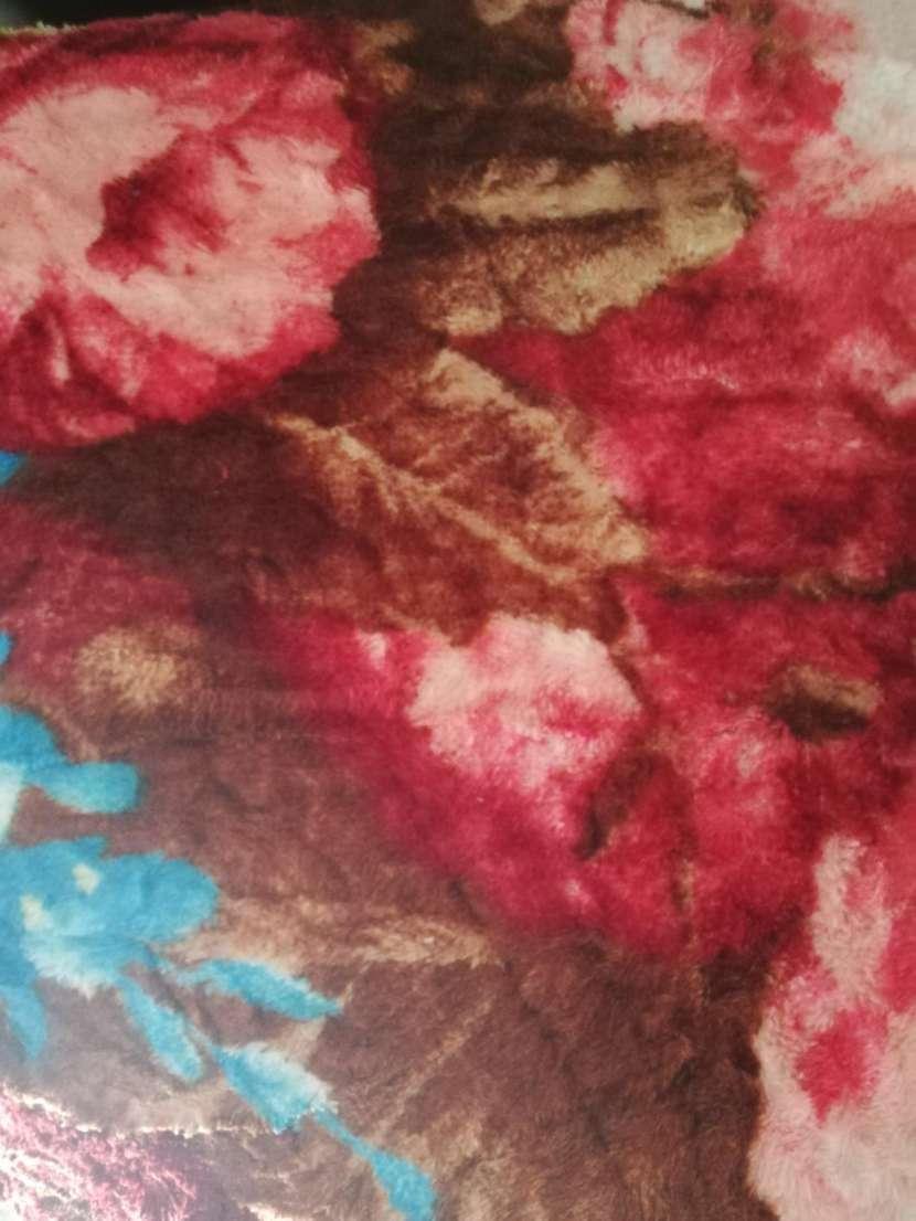 Manta piel de pato anti alérgico 2x2 - 1